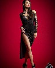 Robe 1 Lysia